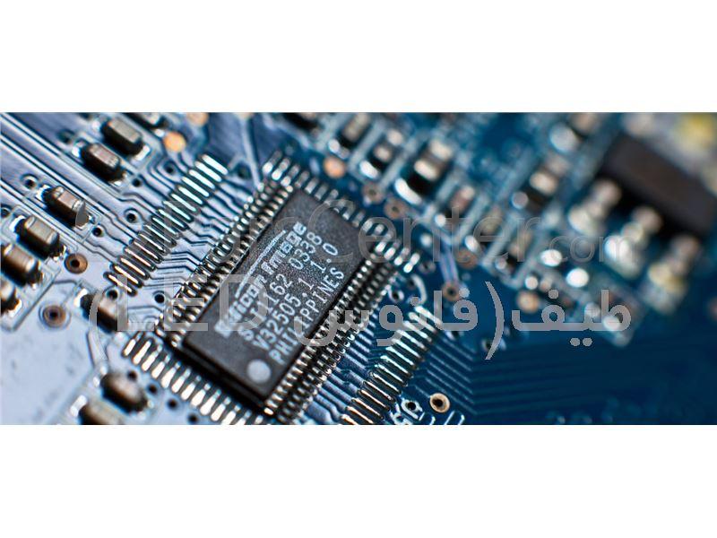مونتاژ انواع بردهای الکترونیکی باکیفیت وقیمت مناسب باقطعاتSMDوTHD