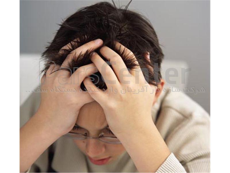 درمان سردرد با سفالی
