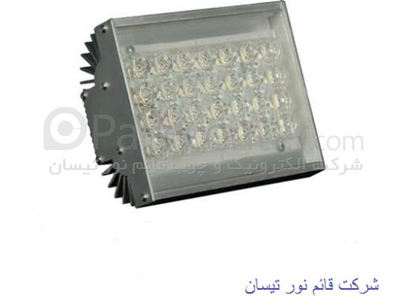 تولیدکننده چراغ و پرژکتورهای فوق کم مصرف ال ای دی در ایران