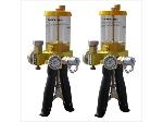هندپمپ کالیبراسیون  350 بار روغن فشار هیدرولیک  calibration Hand pump