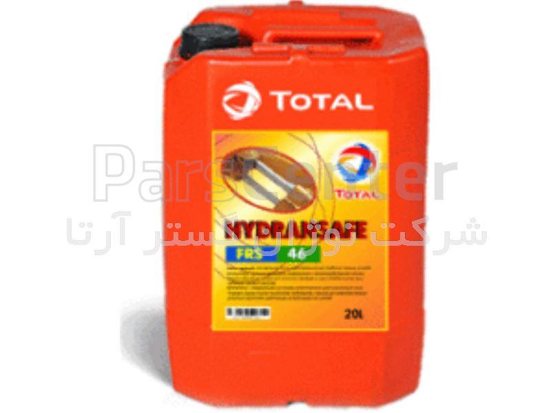 روغن صنعتی ضد آتش Total Hydransafe FRS 46