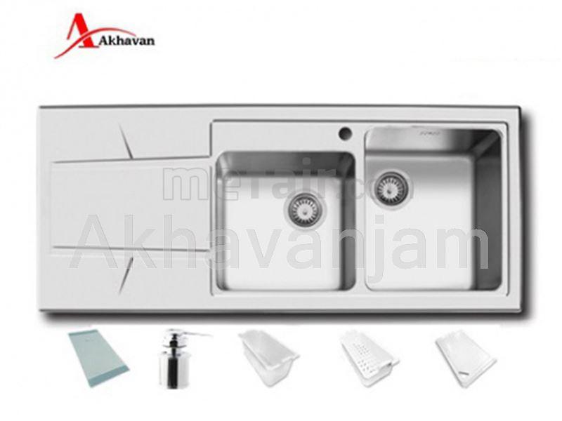 Akhavan Sink Code S302