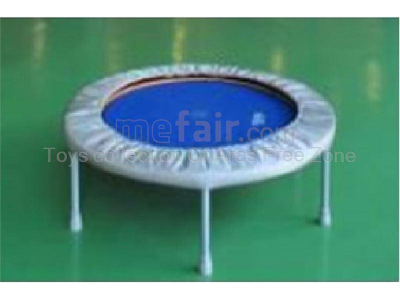 93 cm  round mini trampoline