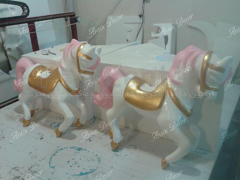 قیمت ماکت اسب فانتزی