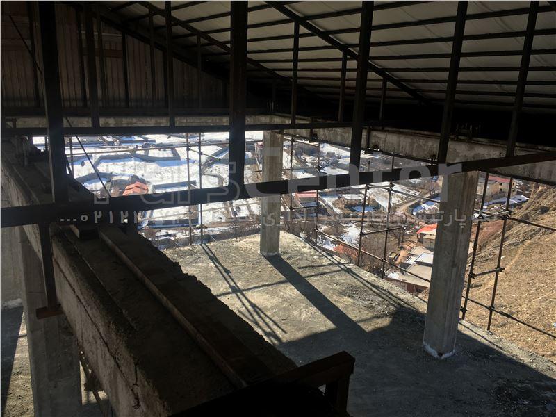 ساخت وساز و پیمانکاری و مشارکت در ساخت و ویلا سازی  parsa