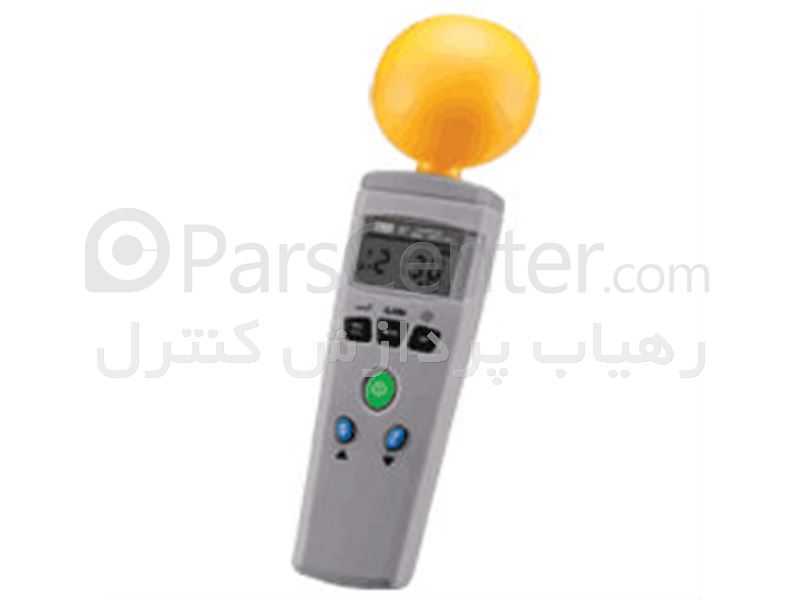 انواع دستگاه های اندازه گیری امواج الکتریکی