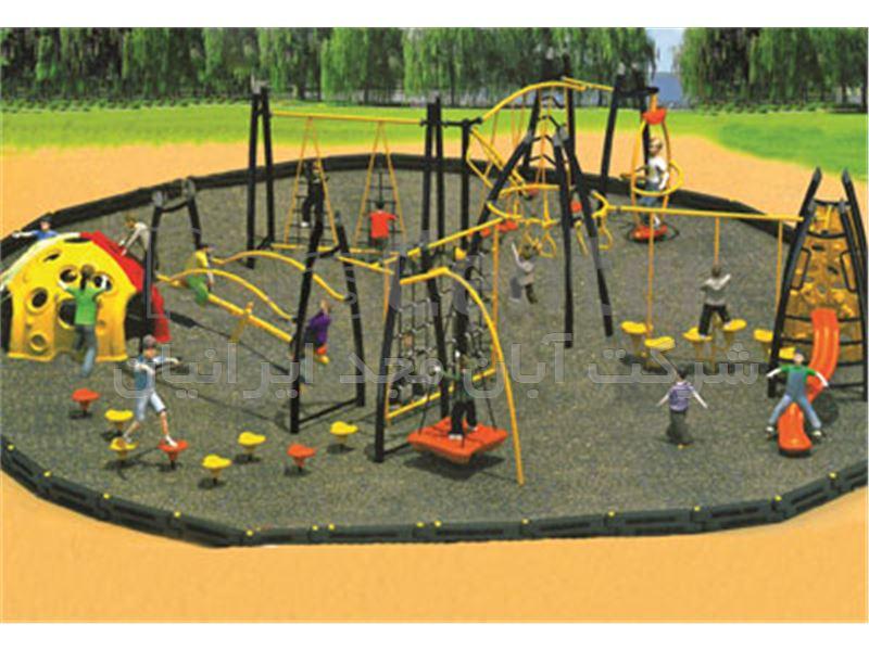 مجموعه بازی تور و طناب PS2016