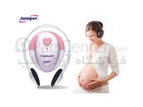 دستگاه ضربان قلب جنین