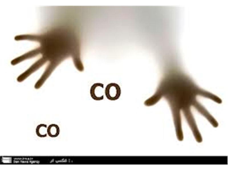 علائم مسمومیت با گاز منوکسید کربن