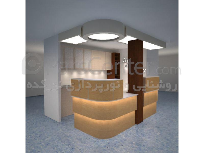 روشنایی و نورپردازی (مشاوره ،طراحی ،اجرا و تامین کالا led)
