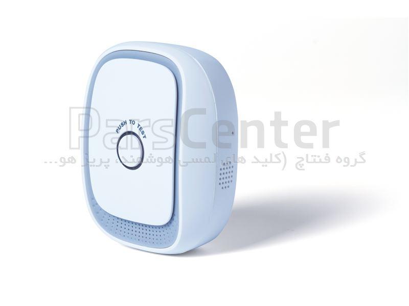 سنسور هوشمند گازهای قابل احتراق Combustible Gas Sensor