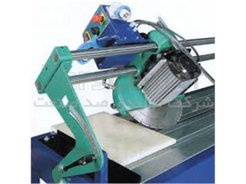 دستگاه سنگبری شافت کروم قابل حمل