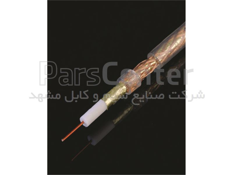 کابل کواکسیال صادراتی 4.5C-2V مشهد, بهترین کابل برای آنتن