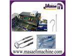 دستگاه بسته بندی ساکشن دندان