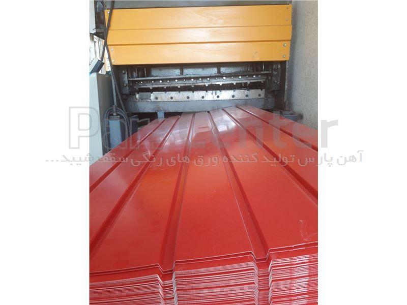 تولید کننده ورق دامپا