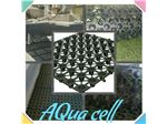 ژئودرین سه بعدی روف گاردن (آکوآ سل AQUA Cell)