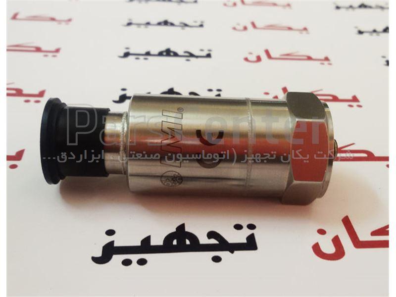 فروش سنسور ترانسمیتر لرزش (شتاب) IMI Vibration Transmitters 4-20 mA Accelerometer 646B02