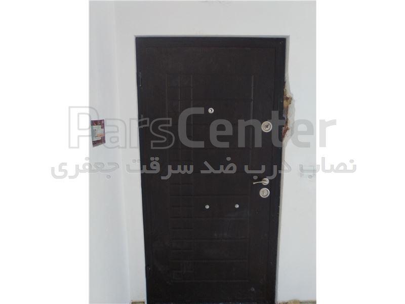 نصب درب ضد سرقت ایرانی