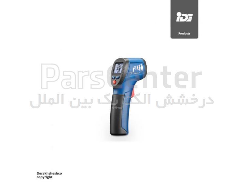 دماسنج لیزری 380 درجه مدل DT811 شرکت سی ای ام | CEM