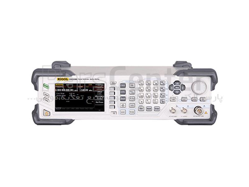 سیگنال ژنراتور DSG3060