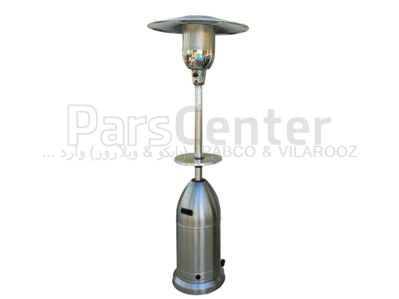 گرمایش, بخاری, هیتر گرمایشی گازی مدل c