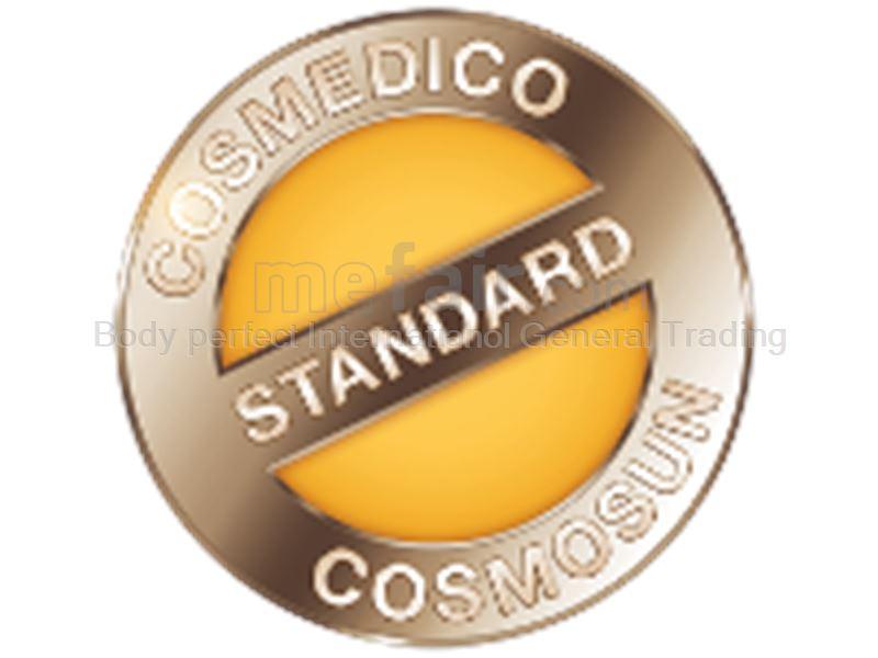 Cosmedico Cosmosun Low pressure lamps