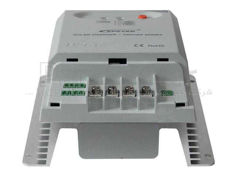 کنترل شارژر خورشیدی tracar2210CN