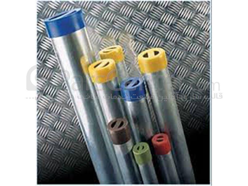 ساخت قالب تزریق پلاستیک انواع کیت آزمایشگاه تشخیص
