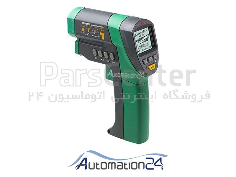 ترمومتر لیزری مستچ MS6550B