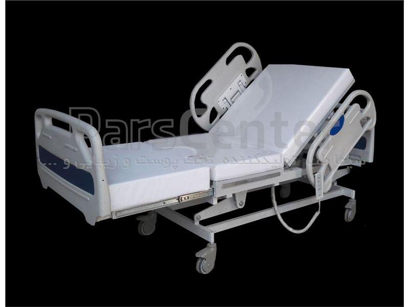 تخت LDR مدل GL43 ( تخت بستری و زایمان )