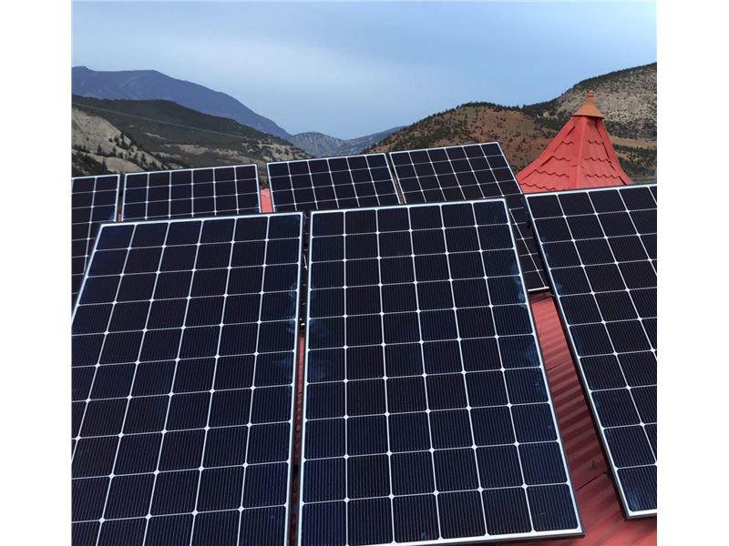 شرکت تابان انرژی مهر آفرین