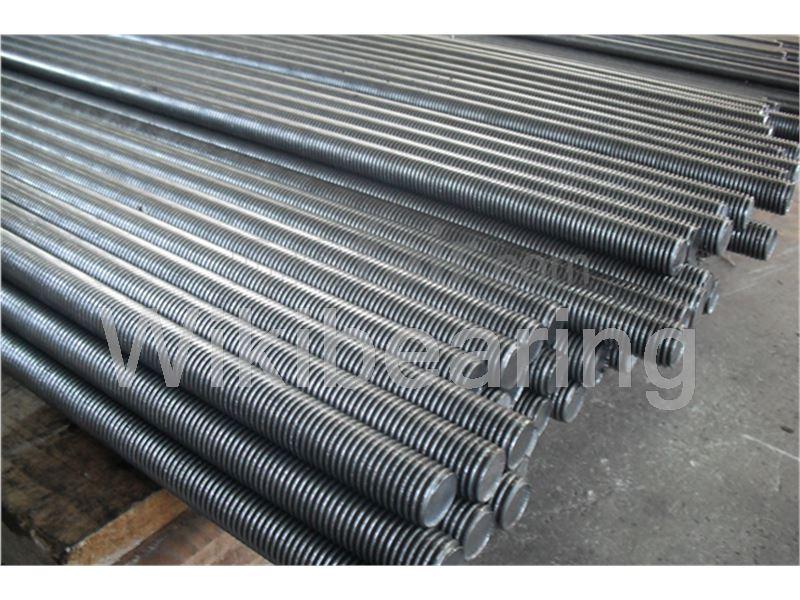 Dacromat Plated threaded rod