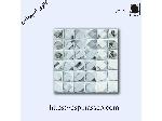 تایل شیشه ای کد 126603