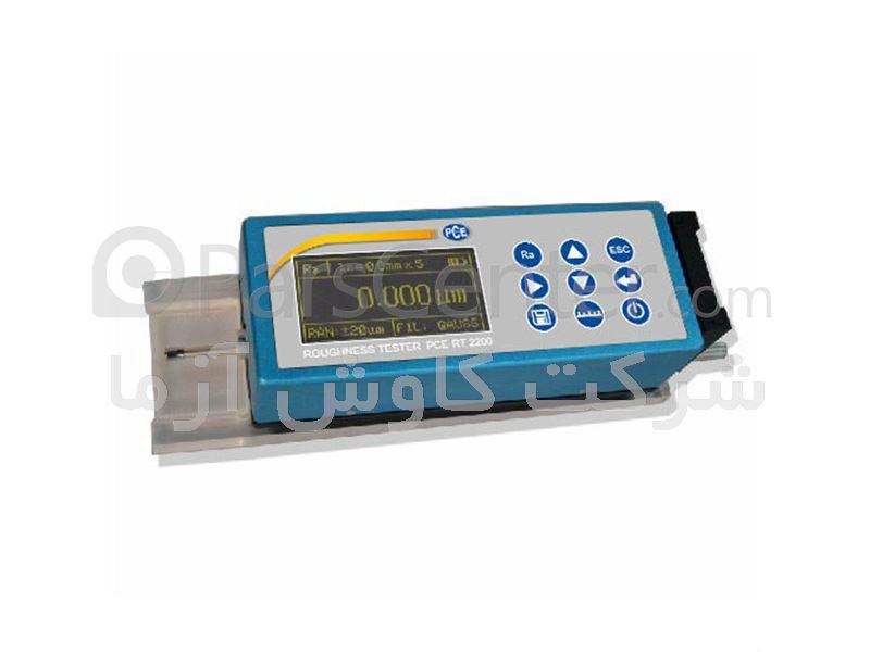 دستگاه صافی سنج (زبری سنج) مدل RT2200