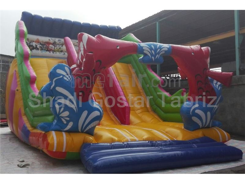 Inflatable play equipment code:30