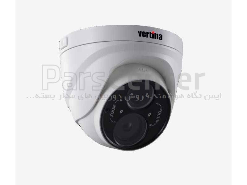 دوربین HD-TVI دام ورتینا VHC-6270