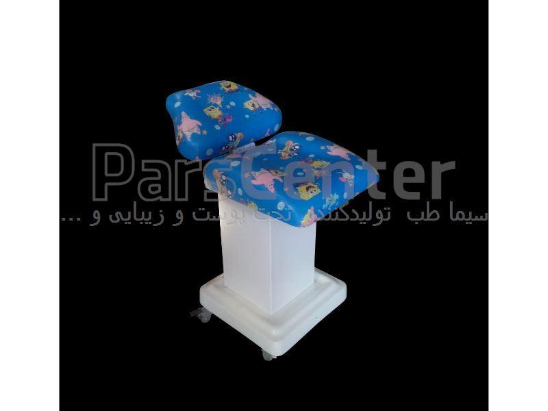 صندلی نمونه گیری نوزاد مدل baby2