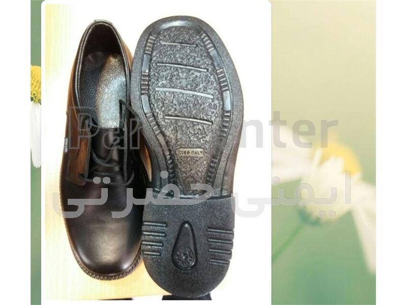کفش کارمندی فرزین