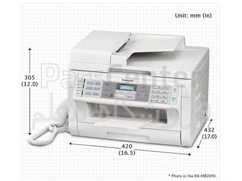 فکس لیزری پاناسونیک KX-MB2085CX