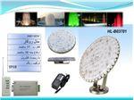 چراغ ip68  مدل SMD RGB