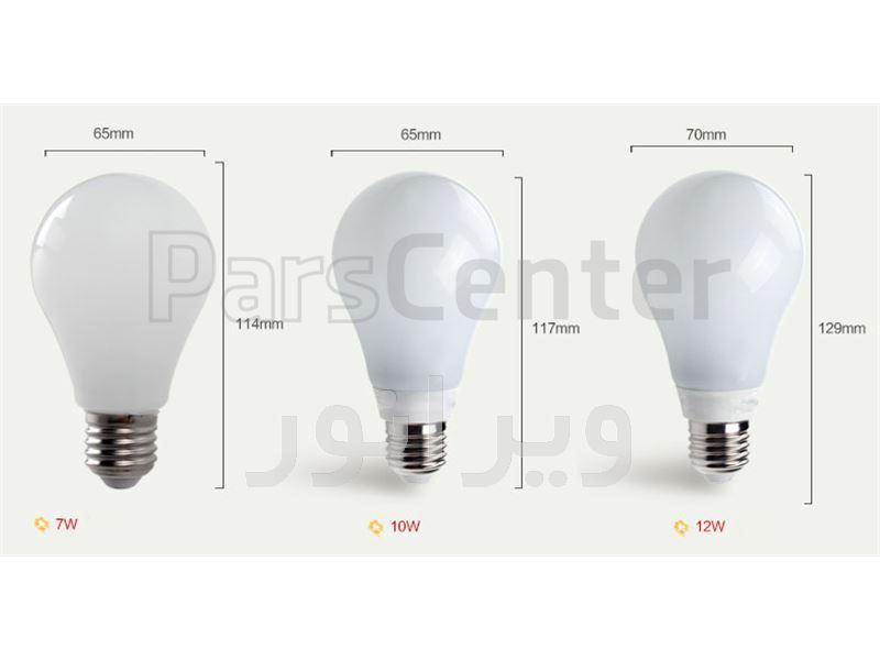 فروش لامپ کم مصرف ال ای دی