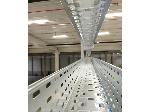 سینی کابل فلزی 20 سانتی متری