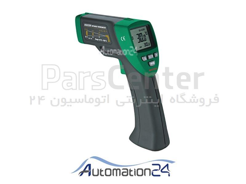 ترمومتر لیزری مستچ MS6530A
