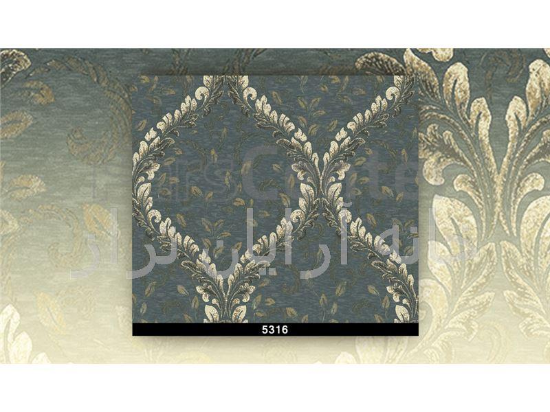 کاغذ دیواری Angelica   Code-5316
