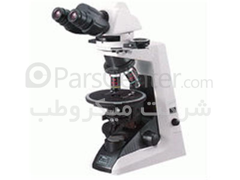 میکروسکوپ Nikon Eclipse E200 POL