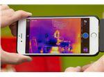 دوربین ترموویژن-دوربین حرارتی FLIR ONE