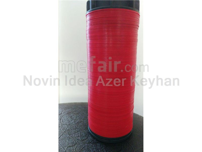 Disc Filter 3-inch super Zerre Fil   FKDS-90