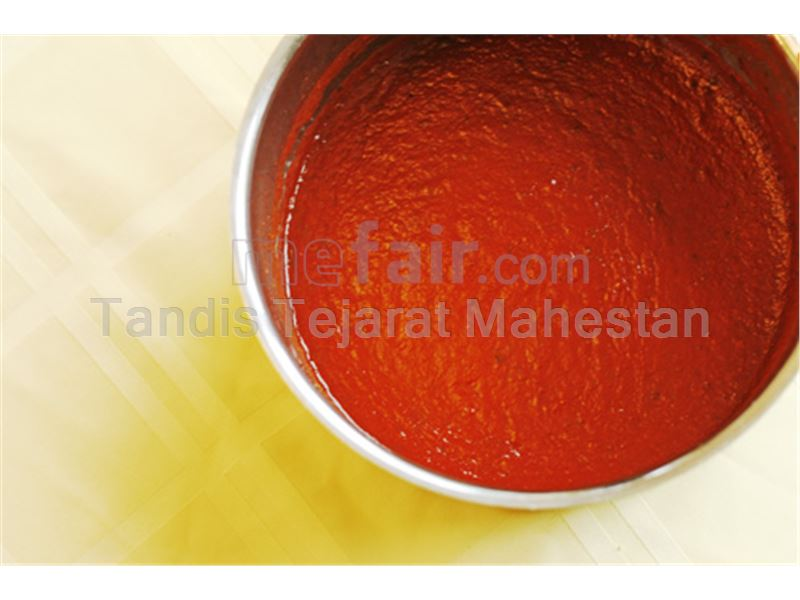 TTMFOOD Aseptic Tomato Paste