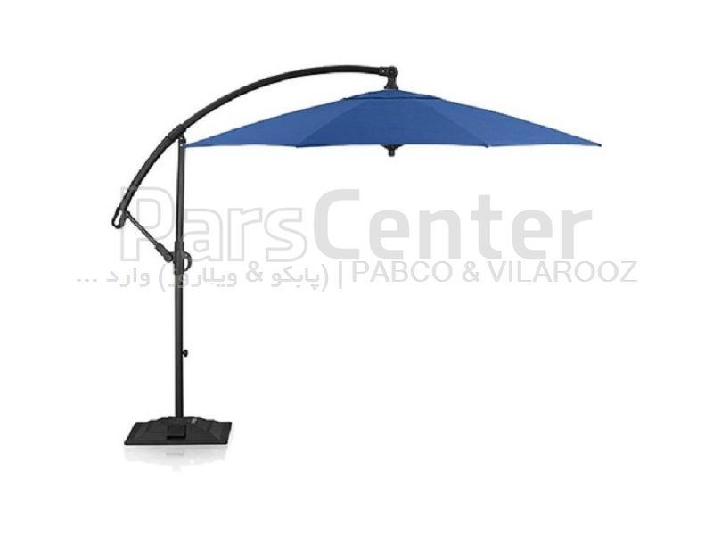 چتر پایه کنار موگادیشو