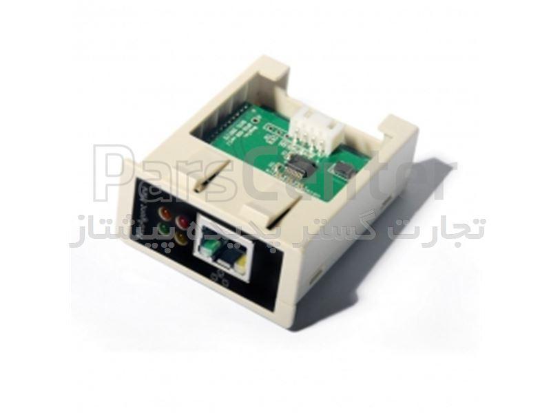 کارت کنترل تحت شبکه آلجاSNMP